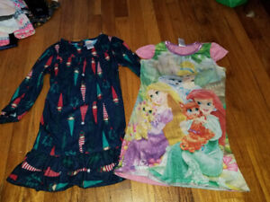 4-5T Clothing Lot