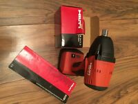 Hilti SIW 14-A Cordless impact wrench