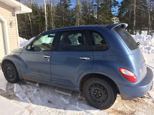 2007 Chrysler PT Cruiser Other