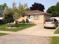 House for rent in LaSalle