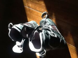 Men's dialogue snowboarding boots