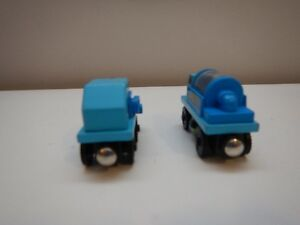 STREET SWEEPER & GARBAGE TRUCK - THOMAS AND FRIENDS Peterborough Peterborough Area image 4