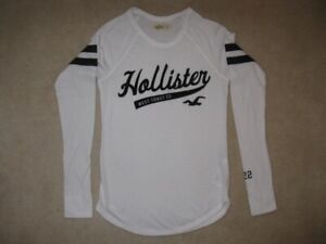 Woman's Northern Reflections Black Pants And Hollister Long Sl