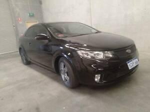 2011 Kia Cerato Koup **15 MONTHS FREE WARRANTY Malaga Swan Area Preview
