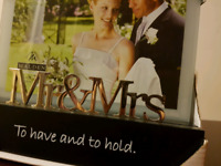 Brand New Picture Frame in box