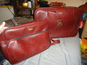 2PC SUITCASE SET