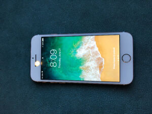 iphone 6s 128GB good condition