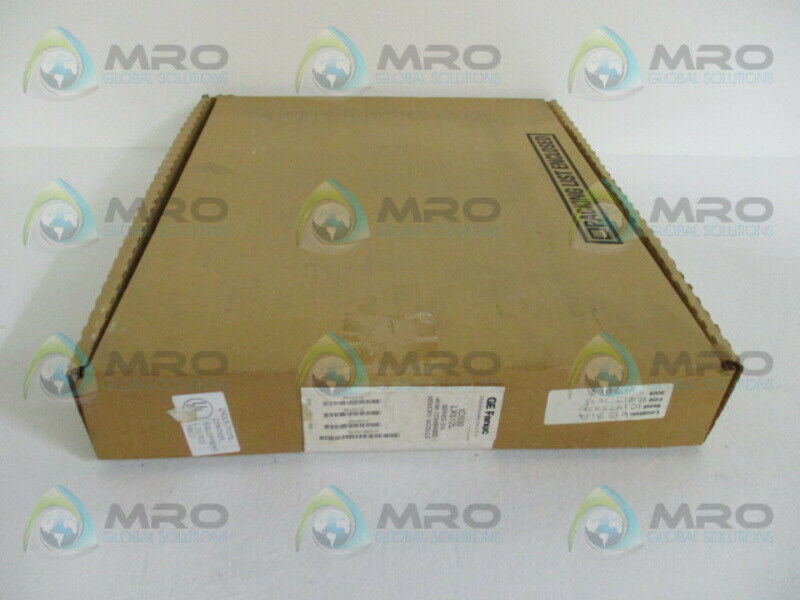 GE FANUC IC600LX612L MEMORY MODULE * FACTORY SEALED *