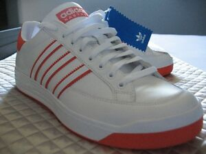 NEW WITH TAGS Adidas Ilie Nastase LTD. Edition Mens Tennis Shoe