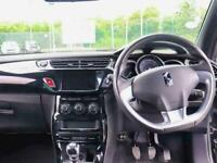 2015 DS DS 3 1.6 BlueHDi 120 DStyle 3dr Hatchback Diesel Manual