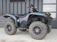 2018 Yamaha Grizzly EPS SE Kitchener / Waterloo Kitchener Area Preview