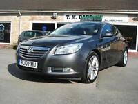 2010 Vauxhall/Opel Insignia 2.0CDTi 16v SRi 5d **77k / New MOT**