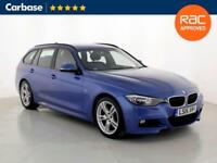 2015 BMW 3 SERIES 320d M Sport [Business Media] 5dr Touring
