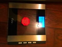 WeightWatch Scale