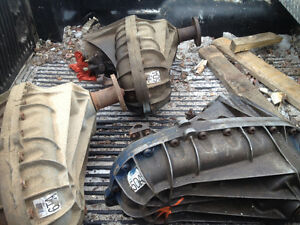 96-98 ford transfer cases