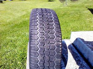 roues d acier+ pneux  d hiver