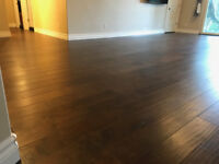 Need quality floors installed at a reasonable price)