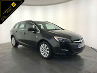 2014 64 VAUXHALL ASTRA TECH LINE CDTI 1 OWNER SERVICE HISTORY FINANCE PX WELCOME