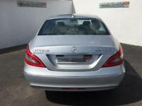 Mercedes CLS CLS250 CDI BLUEEFFICIENCY