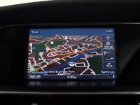2014 AUDI A5 1.8T FSI Black Edition 2dr