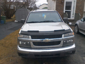 2008 Chevrolet Colorado LT Pickup Truck