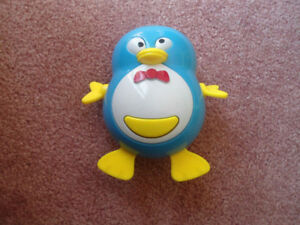 Singing Toy Penguin For Toddlers