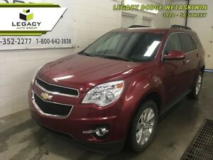 2010 Chevrolet Equinox 1LT  - SiriusXM -  Heated Mirrors