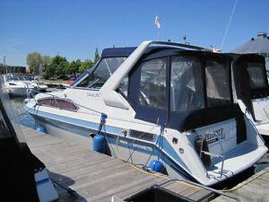 Cruiser Cadorette Holiday 280