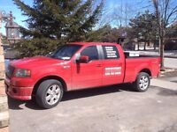 2007 Ford F150 FX2