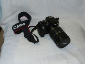 Canon T3 Camera Kit