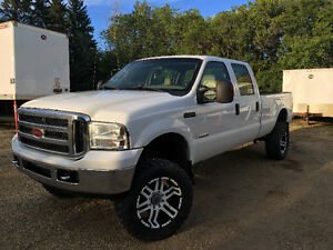 2006 Ford F-350 XLT Pickup Truck Strathcona County Edmonton Area image 1