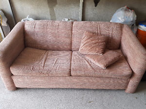 Free Hide-a-bed Couch