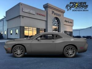 2017 Dodge Challenger GT  - Sunroof - $301.02 B/W
