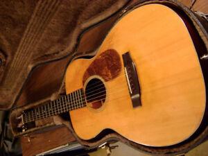 1938 Martin 00-18 Guitar
