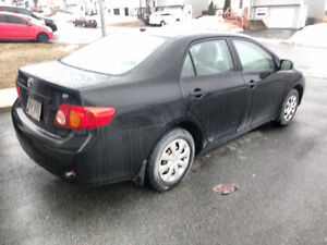 REDUCED! 2010 Toyota Corolla CE