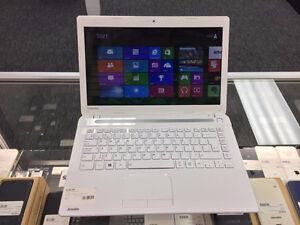 """Toshibia Satelite 13"""" Laptop"""
