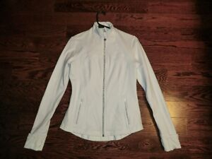 LuluLemon Define Jacket Size 8
