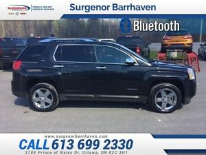 2012 GMC Terrain SLT-2  - Certified - Sunroof -  Leather Seats -
