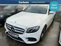 2018 Mercedes-Benz E Class E 200 AMG Line 4dr 9G-Tronic SALOON Petrol Automatic