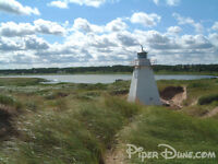 PEI Family Cottage, A rare find! Great Beach - NEW PRICE!