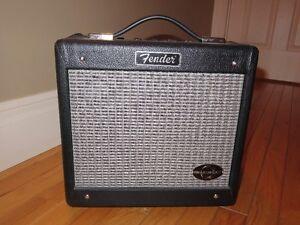 Amplificateur Fender G-DEC junior