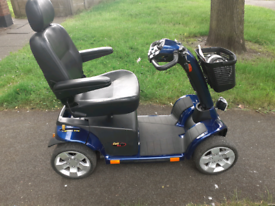 Pride colt xl8 mobility scooter