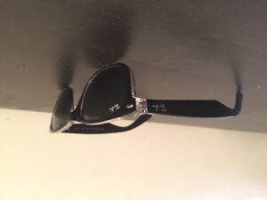 AUTHENTIC RAY-BAN SUNGLASSES Kitchener / Waterloo Kitchener Area image 2
