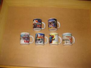 Kitchen mugs-not used