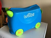 Trunki Blue and Green