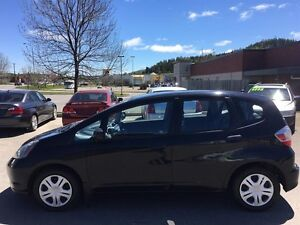 Honda FIT 5dr HB Auto DX-A 2011