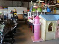Toy Shop(clic klak preloved toy shop)