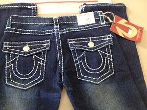 Jeans *** True Religion *** Jeans
