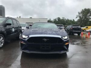 2019 Ford Mustang GT-