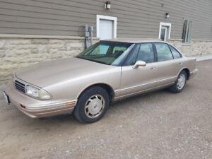 1994 Oldsmobile 88 Royal